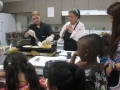 Cooking Lesson in Dumas Activity Center