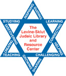 The Levine-Sklut Judaic Library