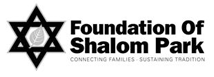 The Foundation of Shalom Park